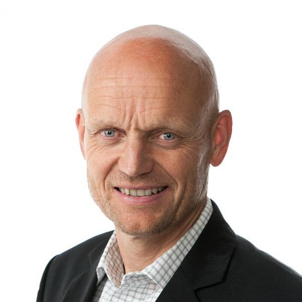 Geir Myrold