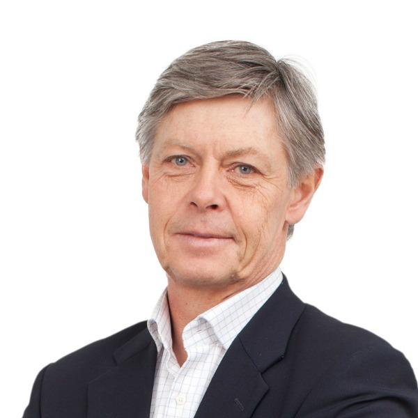 John Armand Wøhni